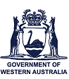 WA Department of Health logo
